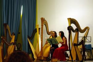 Chiara Arnaudo e Valentina Meinero