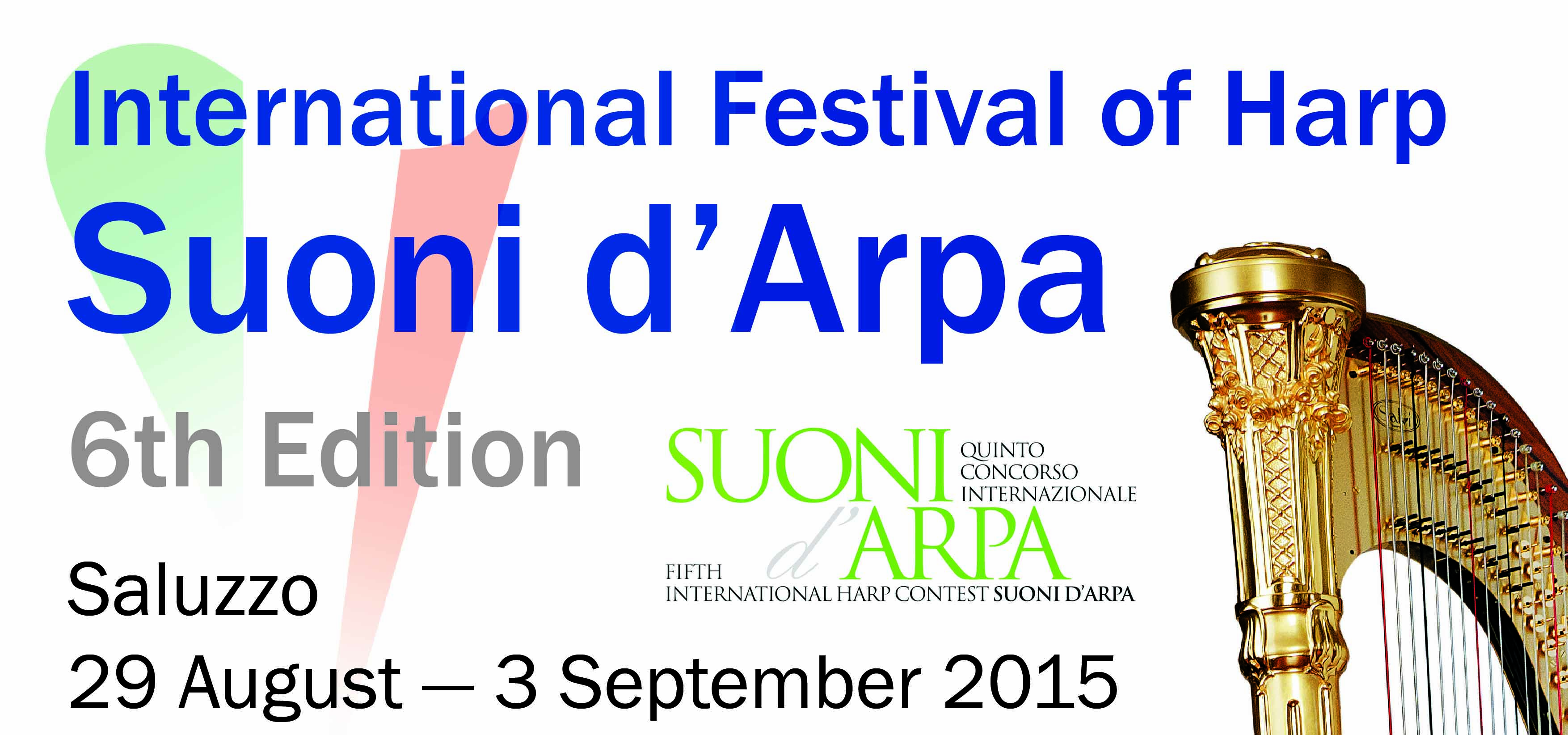 International Festival of Harp