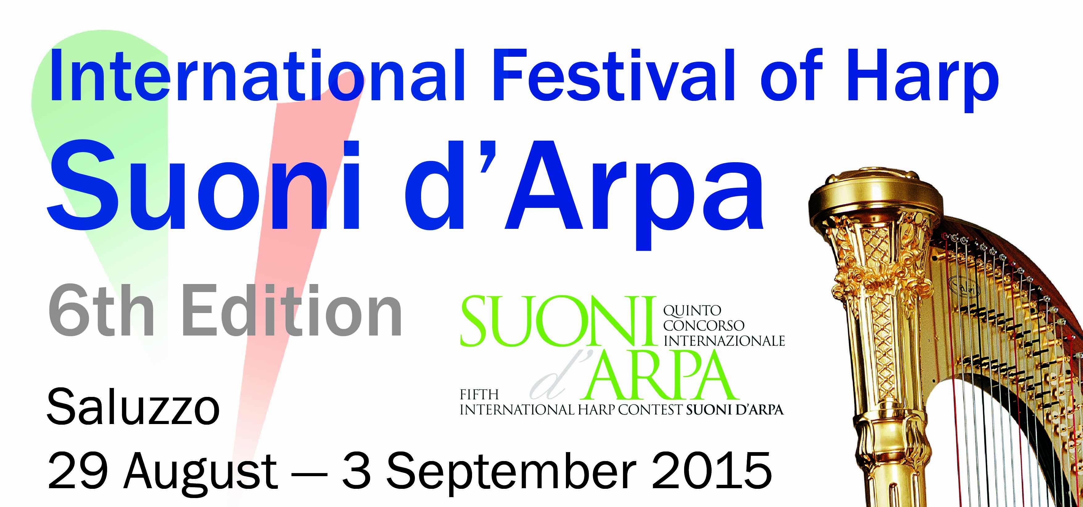 International Festival of Harp