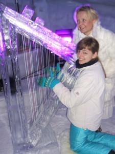 iceharp