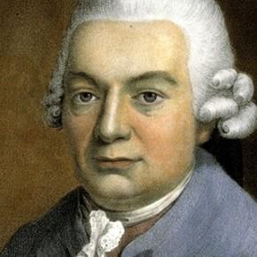 Omaggio a Carl Philipp Emanuel Bach: 1714-2014