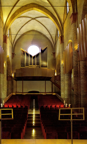 parma-auditorium