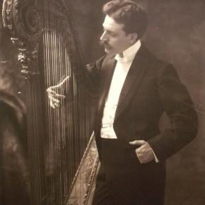 Enrico Tramonti (1874-1928)