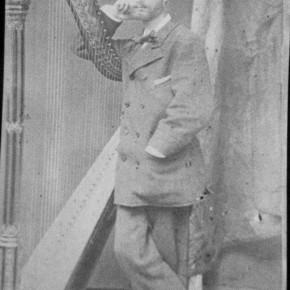 FELICE  LEBANO (Napoli 1837-1919)