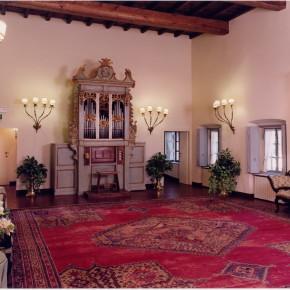 """Serate Musicali a Villa Medici Giulini in occasione del IV Concorso Internazionale """"Suoni d'Arpa"""""""
