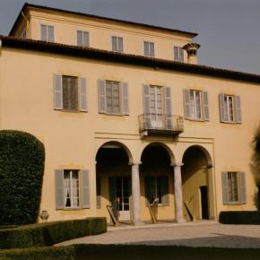 """Concorso """"Suoni D'Arpa"""" a Villa Medici Giulini:  una grande partecipazione a livello internazionale."""