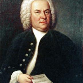 L'Interpretazione e la trascrizione di J.S.Bach sull'arpa moderna.