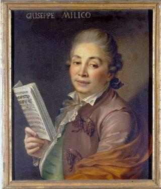 Giuseppe Millico