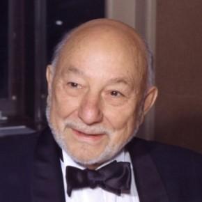 Victor Salvi, una vita per l'arpa.