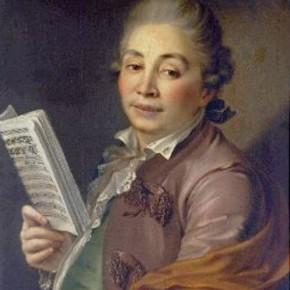Vito Giuseppe Millico e le sue sonate per arpa