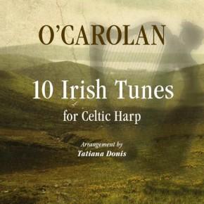 Dedicato a O'Carolan