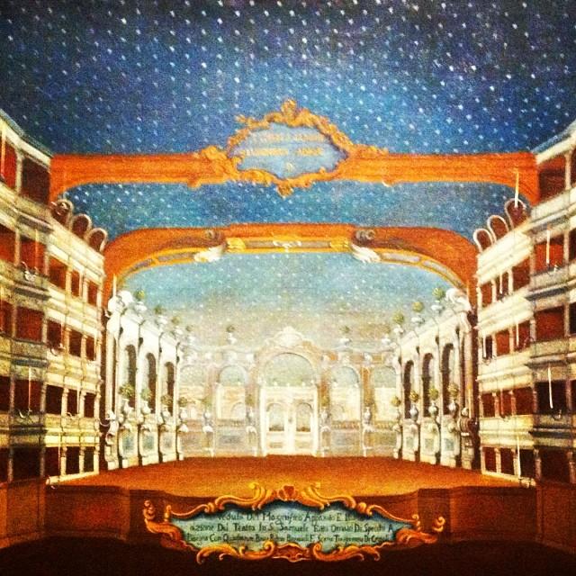 paer 2 teatro