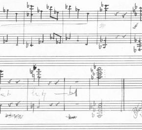 """Paul Hindemith: """"Sonate für Harfe""""  background storico e aspetti pratici"""