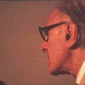 Ricordo del compositore Giuseppe Alessandrini