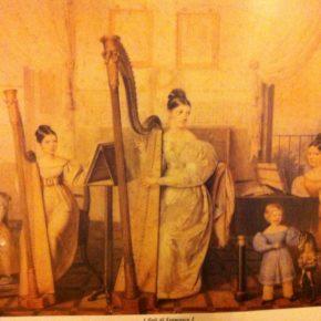 La scuola arpistica napoletana tra Otto e Novecento