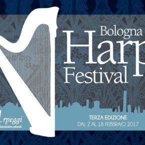 3°edizione Bologna Harp Festival