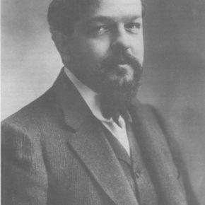 L'arpa nella musica di Claude Debussy
