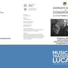 Musica Tradizionale Lucana