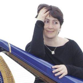 Armonia pratica e arrangiamento per arpa