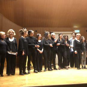 Ricordo di Mirella Vita al Conservatorio di Verona