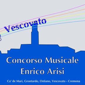 Concorso E.Arisi