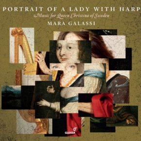 Mara Galassi: Pasquini, Corelli, Scarlatti, Stradella, Arcadelt