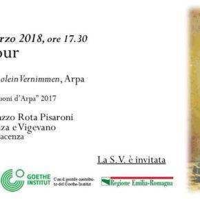 Concerto Premio Suoni D'Arpa
