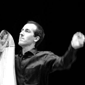 Viktor Hartobanu a Suoni D'ARPA