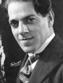 CONCERTO pour harpe et orchestre Heitor Villa-Lobos