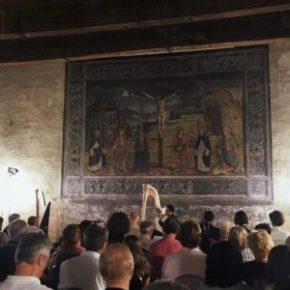 Festival e Concorso Suoni D'Arpa 2018: winners, concerts