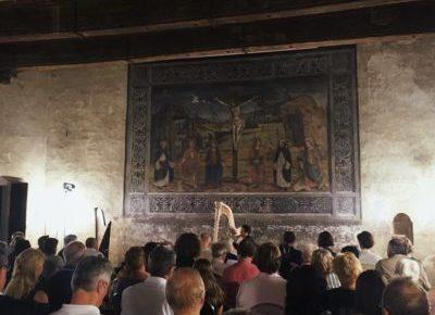 "9. Internationale Harfenwettbewerb Italien ""Suoni d'Arpa"""