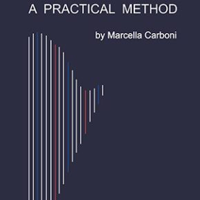 Jazz Harp – A Pratical Method by Marcella Carboni