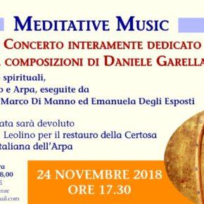 Concerto alla Certosa di Firenze