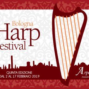 Bologna Harp Festival 2019