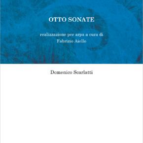 Otto sonate di Domenico Scarlatti