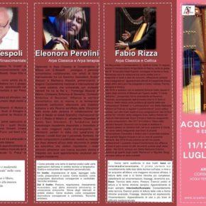 Harp Festival Acqui Terme