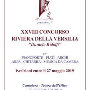 Concorso Riviera della Versilia