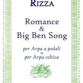Composizioni di Fabio Rizza