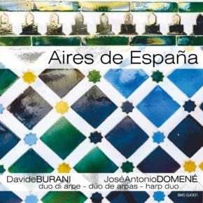 Aires de Espana