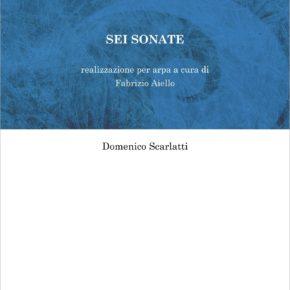 Nuova pubblicazione D.Scarlatti