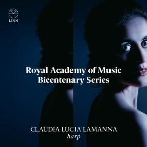 Nuovo Album di Claudia Lucia Lamanna