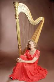 "Elena Zaniboni ospite a ""The Harp Channel"""