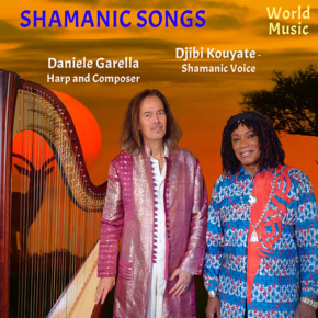 Shamanic Songs