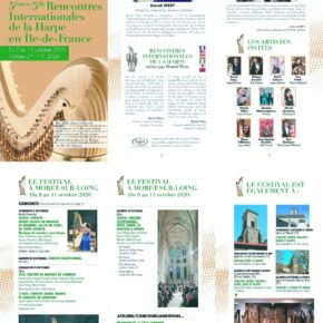 Rencontres Internationales de la Harpe