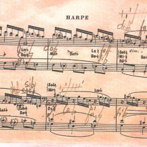 Debussy Animèz by Elena Zaniboni