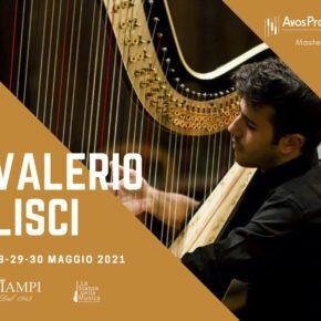 Masterclass – Valerio Lisci – Avos Project