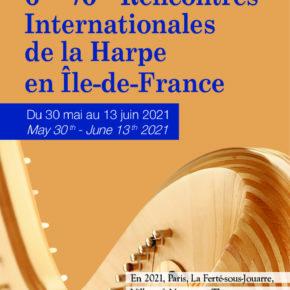 Rencontres Internationales de la Harpe