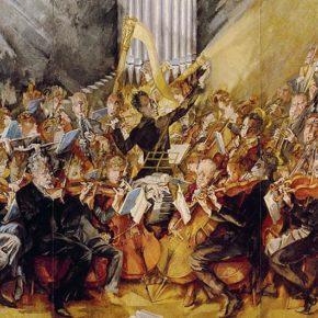 Riflessioni sui bandi d'orchestra